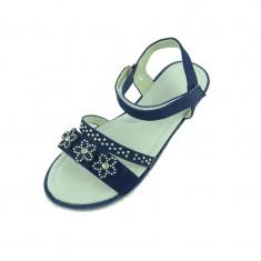 Sandale pentru fete MRS M808, Bleumarin