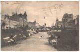 SV * Arad  *  PARCUL KOSSUTH  *  1913
