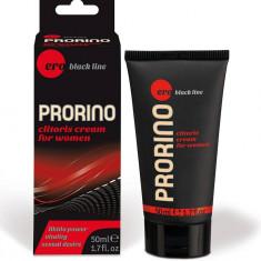 Crema Stimulare Clitoridiana Prorino, 50 ml