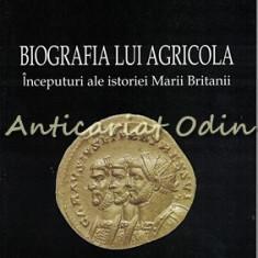 Biografia Lui Agricola- Publius Cornelius Tacitus