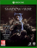 Joc consola Warner Bros Entertainment MIDDLE EARTH SHADOW OF WAR XBOX ONE