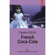 French Coca-Cola - Claudia Golea