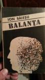BALANTA-ION BAIESU