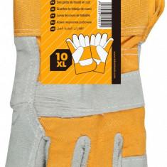 Manusi de lucru din piele 10 (XL)