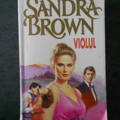 SANDRA BROWN - VIOLUL