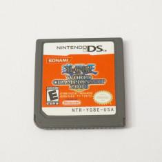 Joc Nintendo DS DSi 3DS 2DS - Yu-Gi-Oh! World Championship 2008