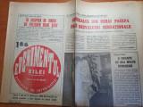 Evenimentul zilei 4 februarie 1993-articole despre nadia comaneci si cornel dinu
