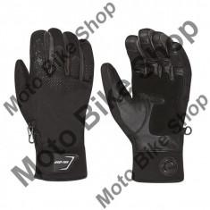 MBS Manusi textile snowmobil BRP Ski-Doo Grip, negre, marimea L, Cod Produs: 4462340990SK