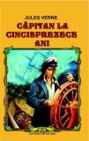 Capitan la 15 ani Ed. 2014 | Jules Verne
