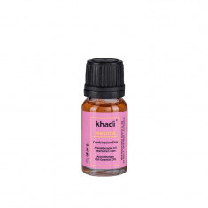 Ulei de Lotus Roz Indian, 10ml - Khadi