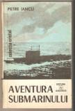 Aventura Submarinului+Interventii subacvatice
