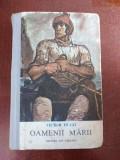 VICTOR HUGO - OAMENII MARII