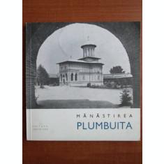 MANASTIREA PLUMBUITA - CORINA POPA