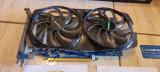 Placa video Gigabyte Radeon HD-7850 2Gb GDDR5 256-bit + ambalajul original