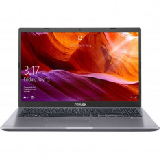 Laptop Asus X509FJ-EJ046 15.6 inch FHD Intel Core i5-8265U 8GB DDR4 1TB HDD nVidia GeForce MX230 2GB Endless OS Slate Grey