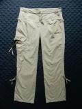 Pantaloni Jack Wolfskin Travel Regular Fit. Marime32/33, vezi dimensiuni; ca noi, Din imagine, Alta