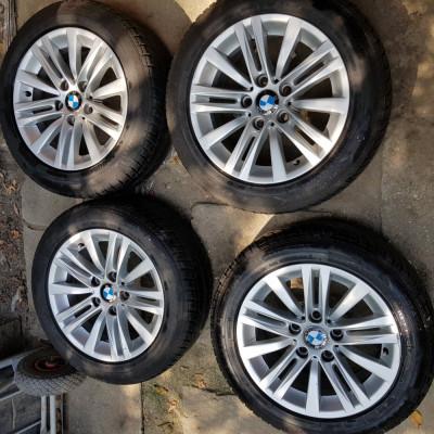 "Jante originale BMW 16"" 5x120 style 283 foto"