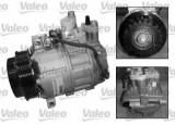 Compresor clima / aer conditionat MERCEDES CLK Cabriolet (A209) (2003 - 2010) VALEO 813157