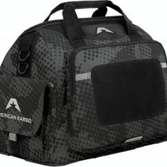 Geanta American Kargo echipament neagra Cod Produs: MX_NEW 35120148PE