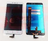 LCD+Touchscreen Xiaomi Redmi Note 4X WHITE
