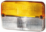 Dispersor lampa spate DEUTZ FAHR AGROSTAR AGROSTAR DX 1990-1996
