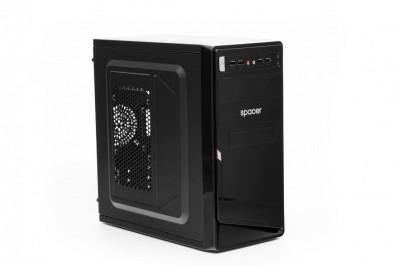 Calculator -PC - Gigabyte - MiiniTower Intel i3 , 4Gb RAM-120G SSD ,Win10 foto