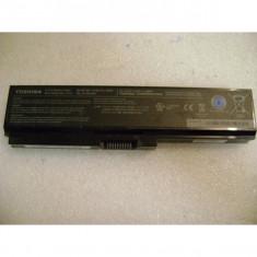 Baterie laptop Toshiba Satellite L655 model PA3817U-1BRS netestata