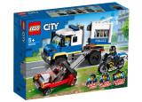 Cumpara ieftin Transportor de prizonieri, LEGO