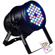 Beamz LED PAR 64 CAN 36, 120 W, rgbw, reflector led