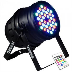 Beamz LED PAR 64 CAN 36, 120 W, rgbw, reflector led