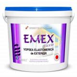 "Vopsea Elastomerica Exterior ""Emex Flexio"" - Roz Pastel - Bid. 20 Kg"
