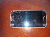 Samsung Galaxy S4 mini defect, Alb, Neblocat, Single SIM