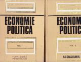 ECONOMIE POLITICA -VOL 1 SI 2