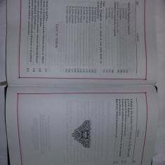 Carte veche religioasa-ortodoxa,SLUJBA INVIERII-CARTE DE TEDEUM-2002,T.GRATUIT