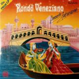 VINIL Rondò Veneziano – Concerto Futurissimo - (VG+) -