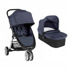Carucior Baby Jogger City Mini 2 Carbon sistem 2 in 1