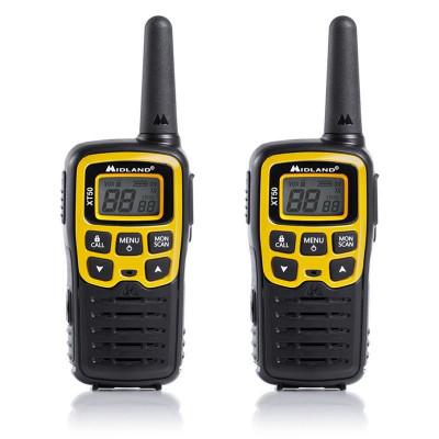 Radio PMR XT 50 Motorola, 24 canale, USB, trusa inclusa foto