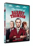 Legenda lui Barney Thompson / The Legend of Barney Thompson - DVD Mania Film