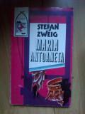 h5 MARIA ANTOANETA - STEFAN ZWEIG