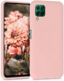 Husa silicon High Copy Huawei P40 Lite Pink