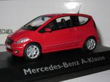 Macheta Mercedes A klasse Schuco 1:43