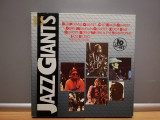 Jazz Giants - 10 LP Deluxe Box Set (1987/Curcio/Italy) - Vinil/Impecabil (M), rca records
