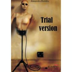 Trial Version - Alexandru DUMITRU