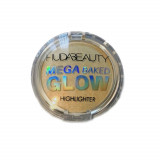 Iluminator Huda Beauty Mega Baked Glow 01 Pure Diamond