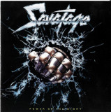 Savatage Power Of The Night 2011 digipack (cd)