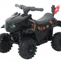 ATV electric Rollplay Dragon Mini Quad 6V