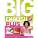 Big English Plus Level 2 Pupil's Book - Mario Herrera