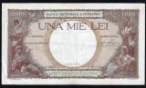 Romania 1000 Lei s24053295 1938