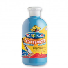 Ready tempera bleu