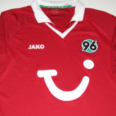Tricou fotbal - HANNOVER 96 SV (Germania), L, Din imagine